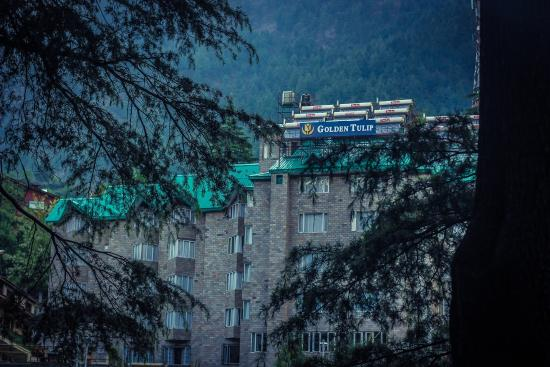 Photo of Sarovar Portico, Manali