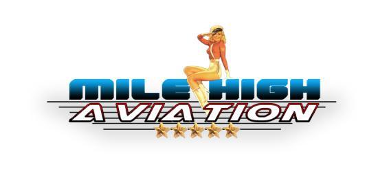 Mile High Aviation