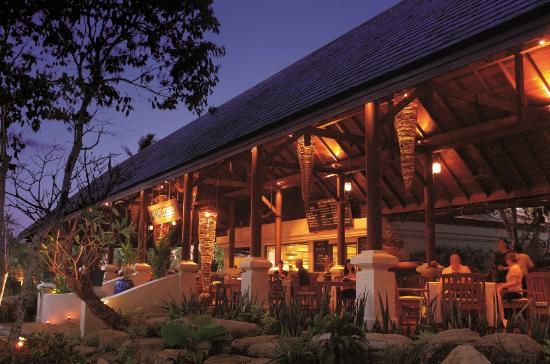 Andaman Grill