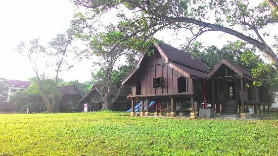 Muzium Warisan Melayu UPM / Malay Heritage Museum