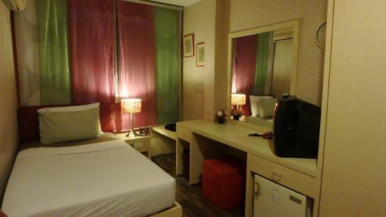 La Residence Bangkok: Standard Room