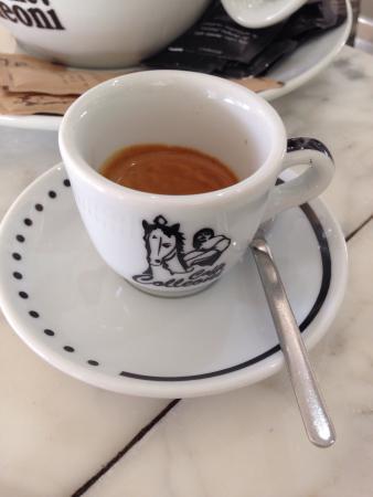 Caffetteria Dei Portici