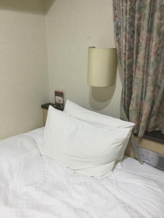 Court Hotel Hakata Ekimae Photo