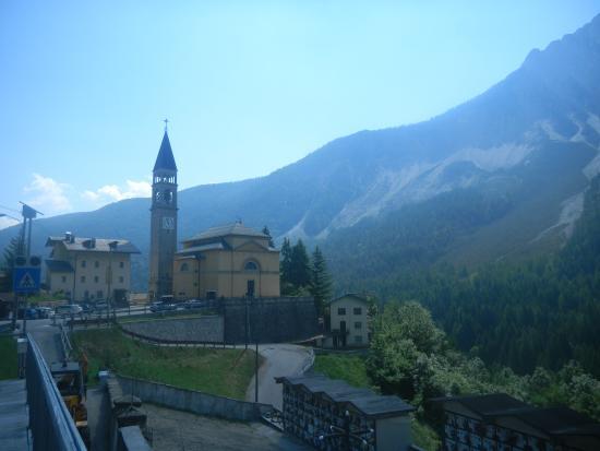 Cibiana di Cadore, إيطاليا: Cibiana die Cadore