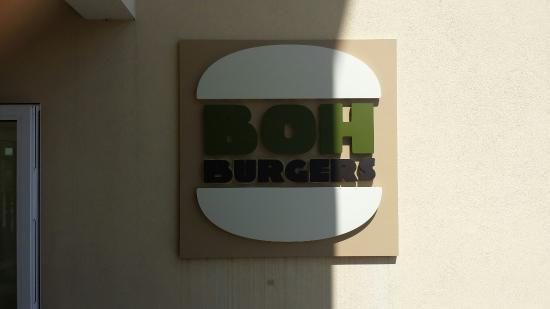Boh Burgers