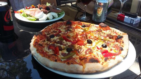Les Pizza du Jean Jaures
