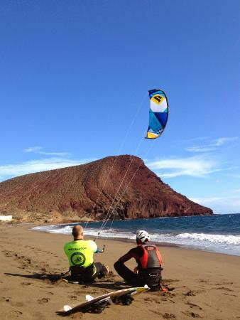 30 Nudos Kite -Wind-Sup Center