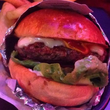 Fat Bob's Bar and Grill صورة فوتوغرافية