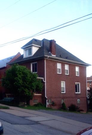The Old Parsonage Bed Breakfast Prices Guest House Reviews Leechburg Pa Tripadvisor