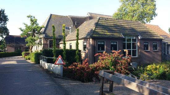 Geertien Hotel Café-Restaurant