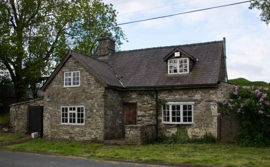 Roast Ox Inn: Local area