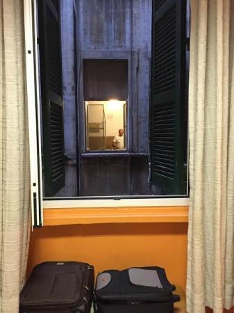 Hotel Urbis: 2