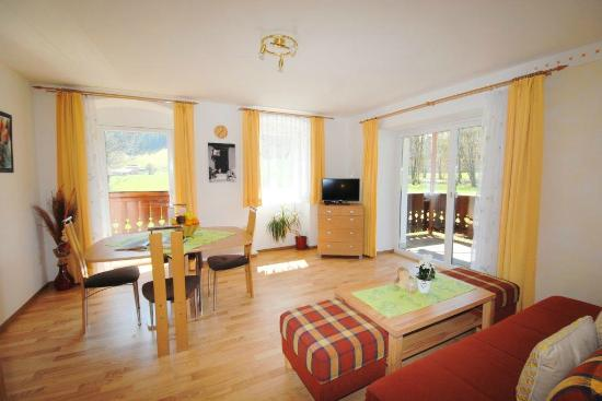 Appartements am Achensee
