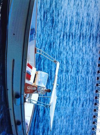 Capri Blue Service