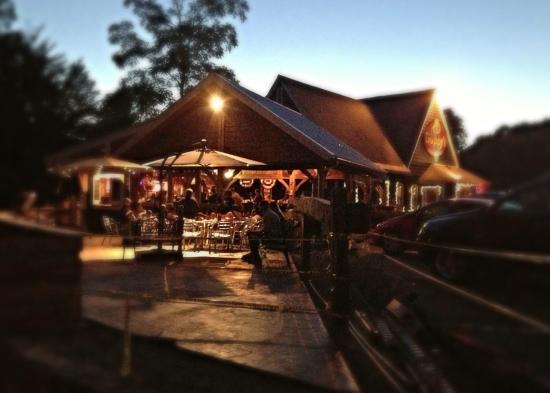 Guppy's Tavern: Yum!!