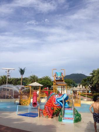 Formosa Fun Coast Waterpark