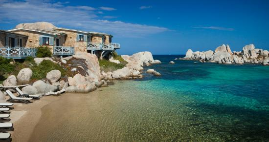 Photo of Hotel & Spa des Pecheurs Bonifacio