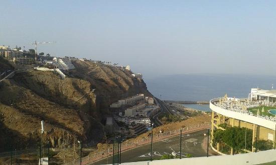 Altamadores: View