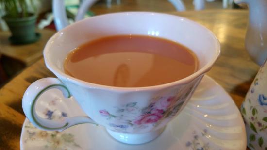 Walkern Tea Rooms