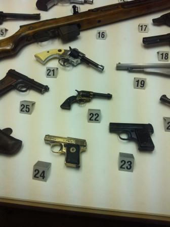 Kriminalmuseum Furth