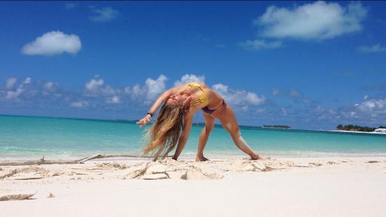 Treasure Cay Beach Marina Golf Resort Photo