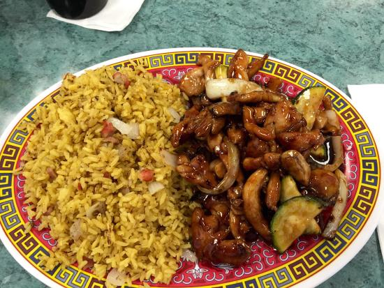 Chinese Food Beaufort