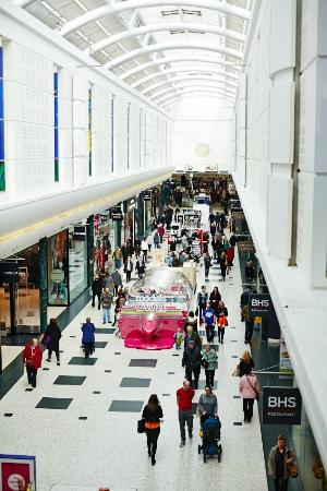 ‪White Rose Shopping Centre‬