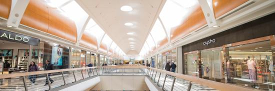 quality design 08a08 a9153 Centro Commerciale RomaEst | Rome | UPDATED September 2019 ...