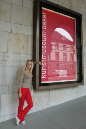 Museo de Bellas Artes: Kunstmuseum