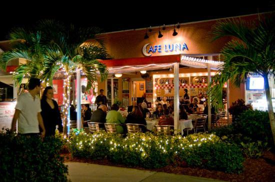 Cafe Luna Naples 467 5th Ave S Restaurant Reviews Phone Number Photos Tripadvisor