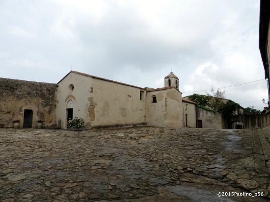 Chiesa di Populonia