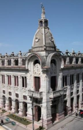 Guantanamo, Kuba: Palacio Salcines