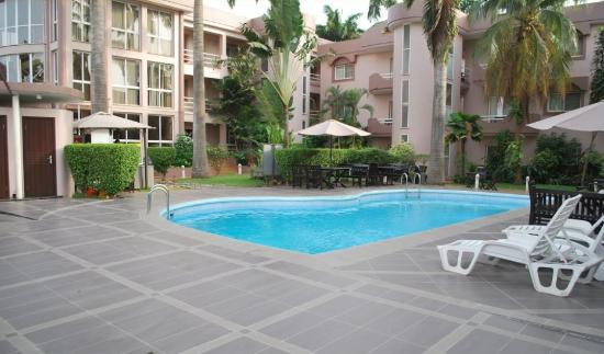 Photo of Crown Apartmento Hotel Accra
