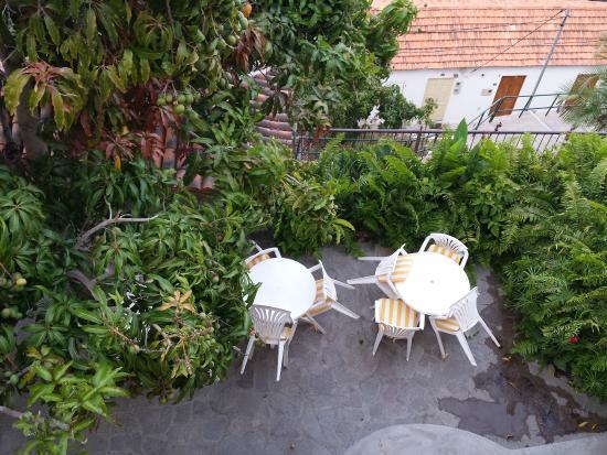 Hotel jardin concha updated 2017 reviews price for Apartamentos jardin del conde valle gran rey la gomera