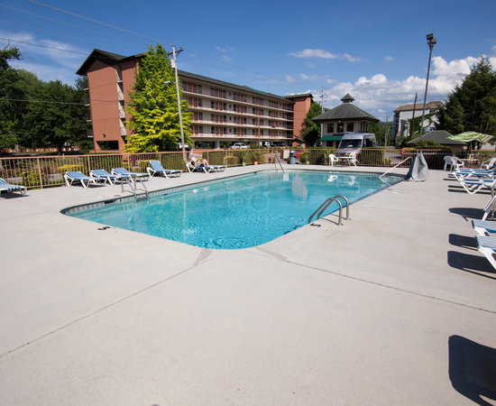 Creekstone inn 48 7 9 updated 2017 prices hotel for Pigeon forge motor lodge pigeon forge tn