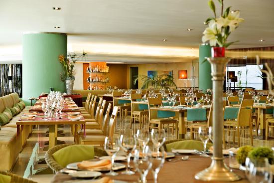 Restaurante Oasis: Oasis Restaurant