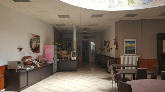 Hotel d 39 angleterre salon de provence france voir les for Hotel d angleterre salon de provence