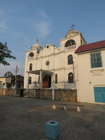 Catedral de Flores