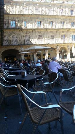 Restaurante Abadia Plaza