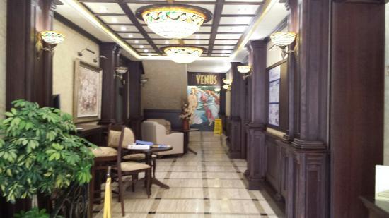 Venera Hotel: Venus