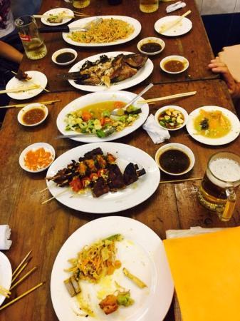 Shwe Mingalar Restaurant