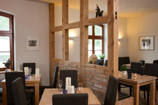 sommergarten bild fr n m hle tornow furstenberg tripadvisor. Black Bedroom Furniture Sets. Home Design Ideas