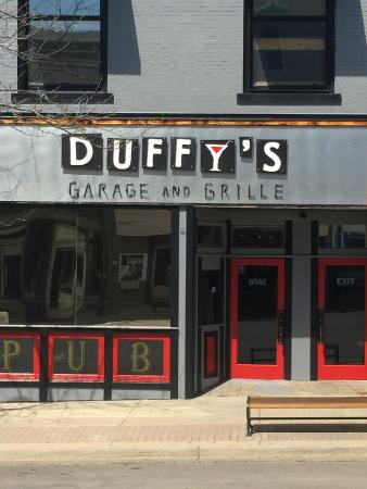 Duffy's Garage & Grille