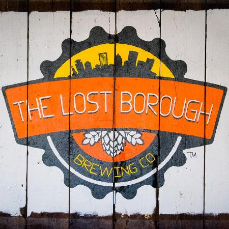 ‪The Lost Borough Brewing Co.‬
