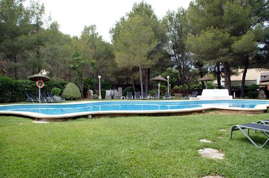 Apartments Las Velas : Adult Swimming Pool