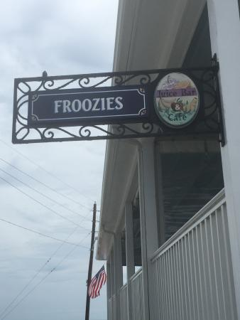 Froozie's