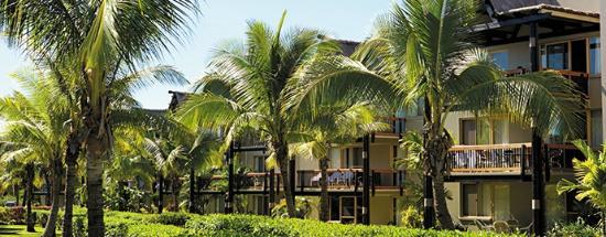 Wyndham Resort Denarau Island: Beautiful Gardens