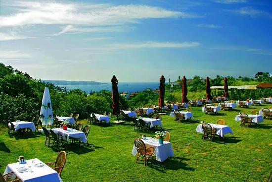Taslihan Butik Otel & Restaurant