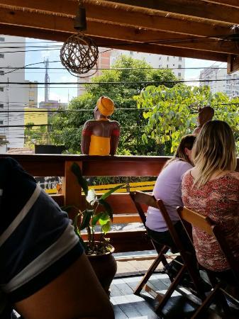 Bar e Restaurante Panela De Pedra