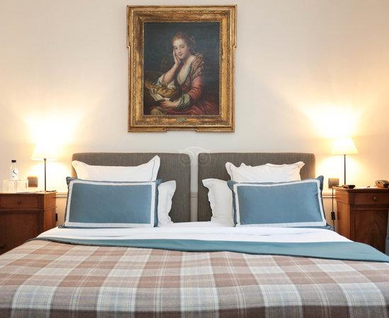The Supérieure Suite at the Hotel d'Orsay - Esprit de France